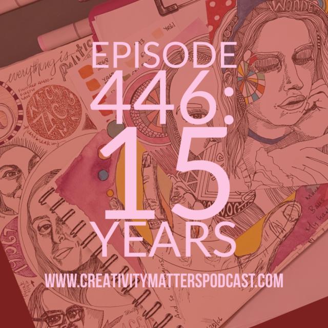 Episode 446 Fifteen Years