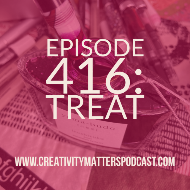 Episode 416: Treat