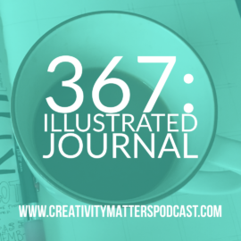 Episode 367: Illustrated Journal
