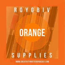 ROYGBIV Orange