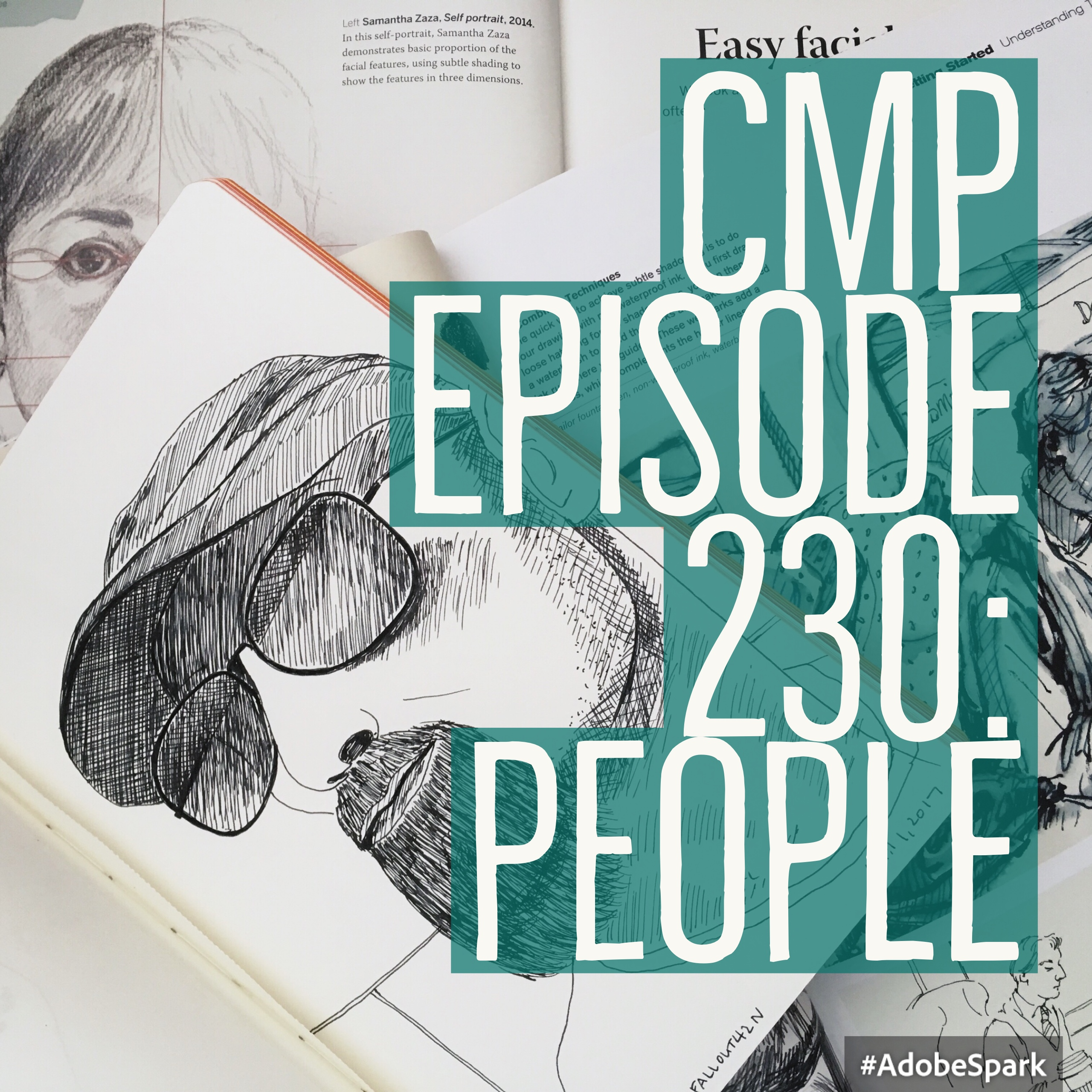 CMP Episode 230: People