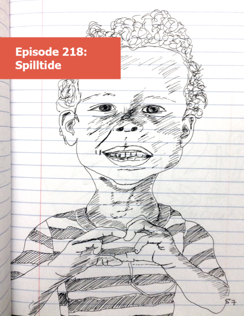 Episode 218 - Sketch