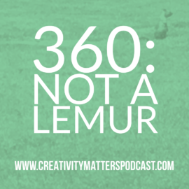 Episode 360: Not a Lemur