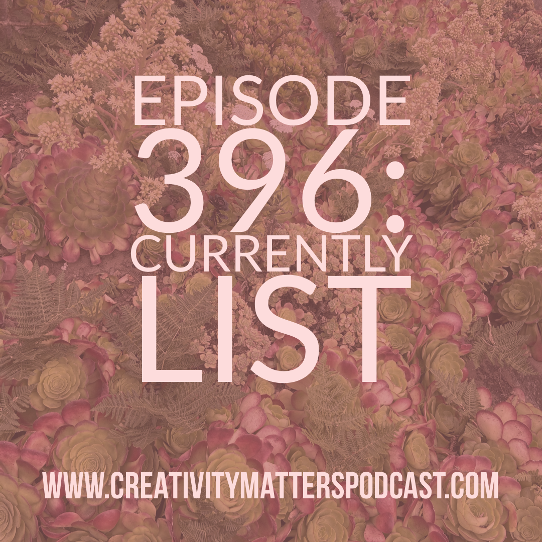 396: Currently List
