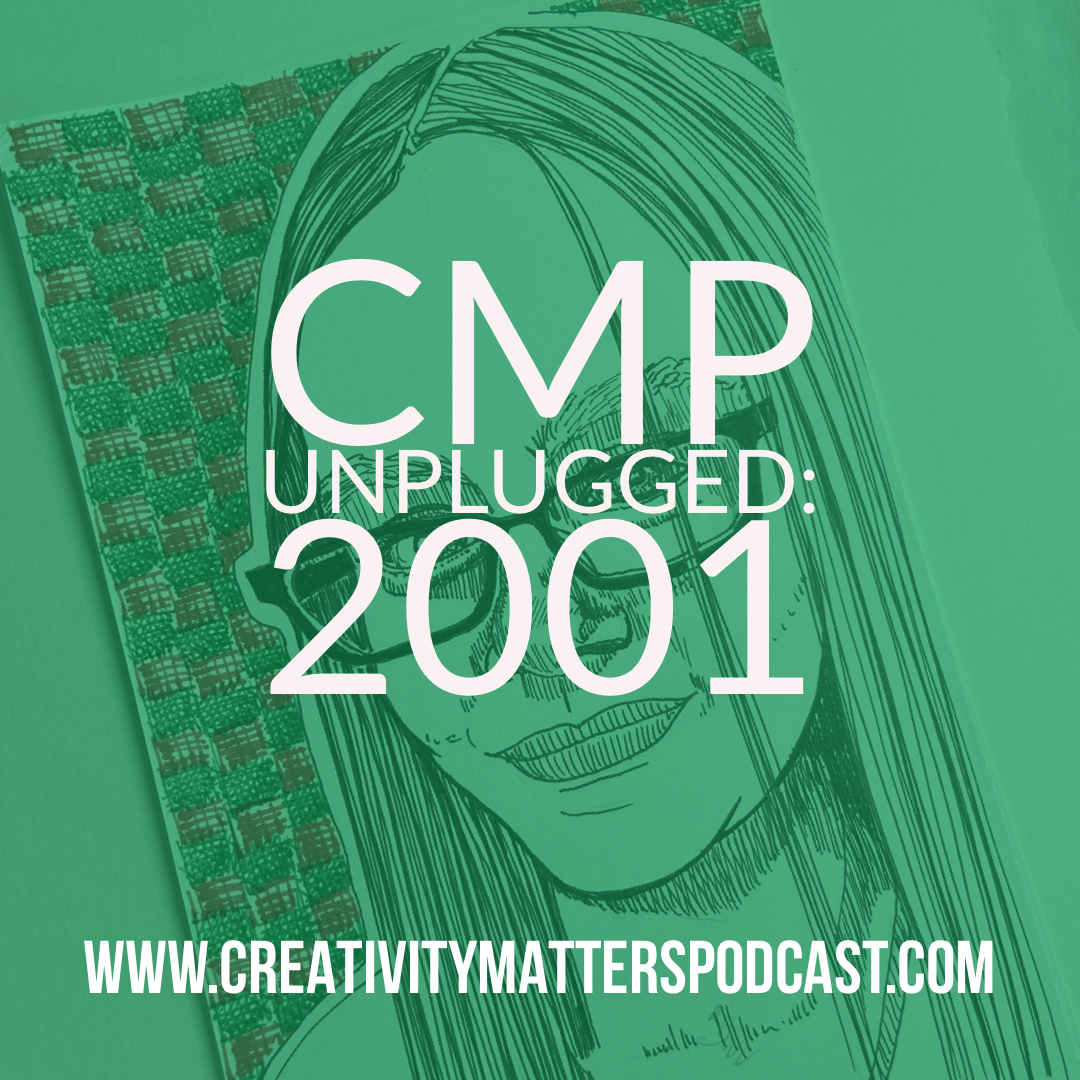CMP Unplugged 2001