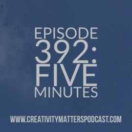 Five Minutes - Episode 392