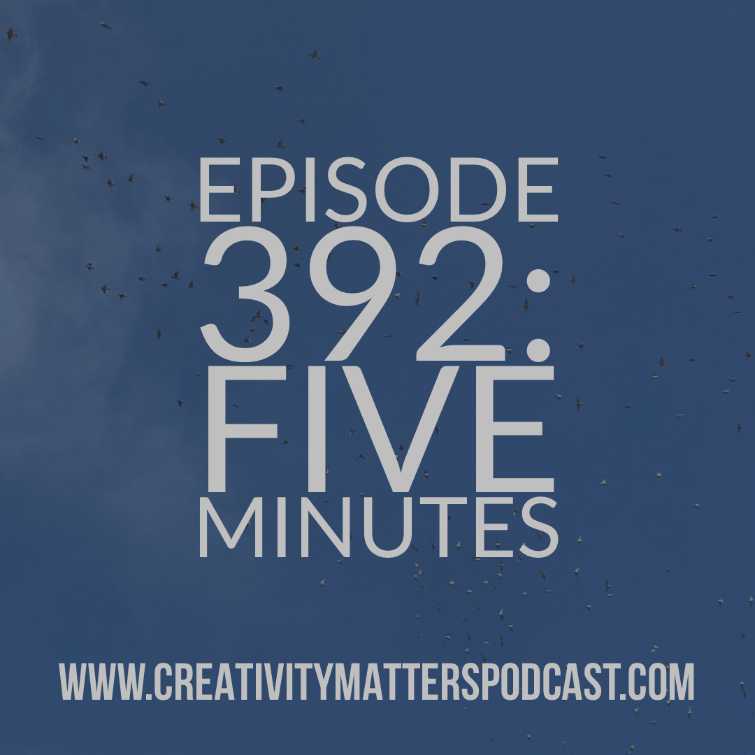 Five Minutes - Episode 392