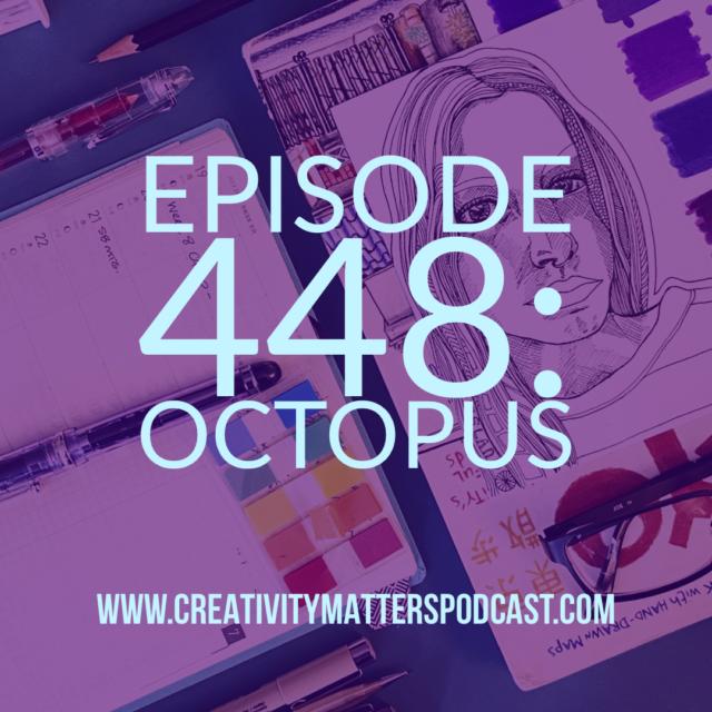 Episode 448 Octopus