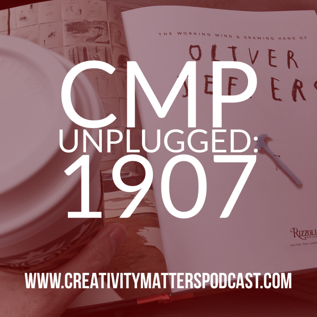 CMP Unplugged 1907