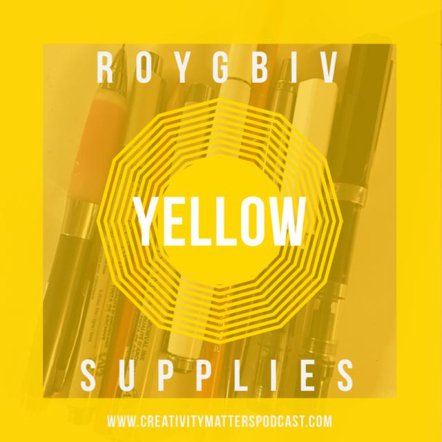 Yellow Supplies