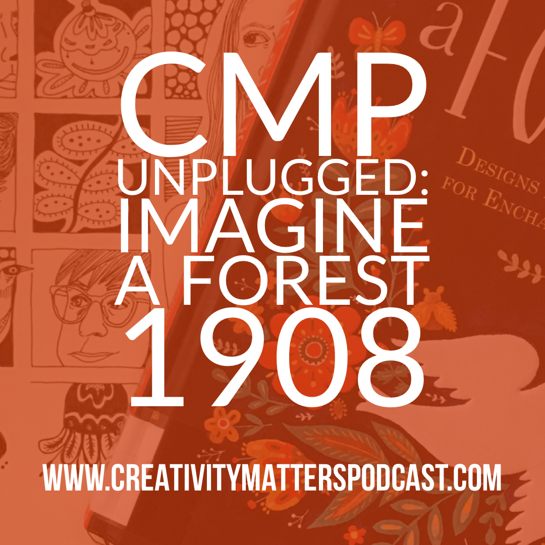 CMP Unplugged: 1908
