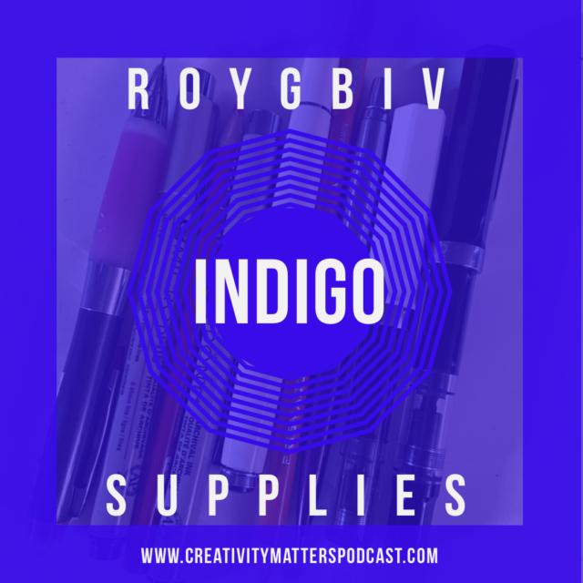 ROYGBIV INDIGO