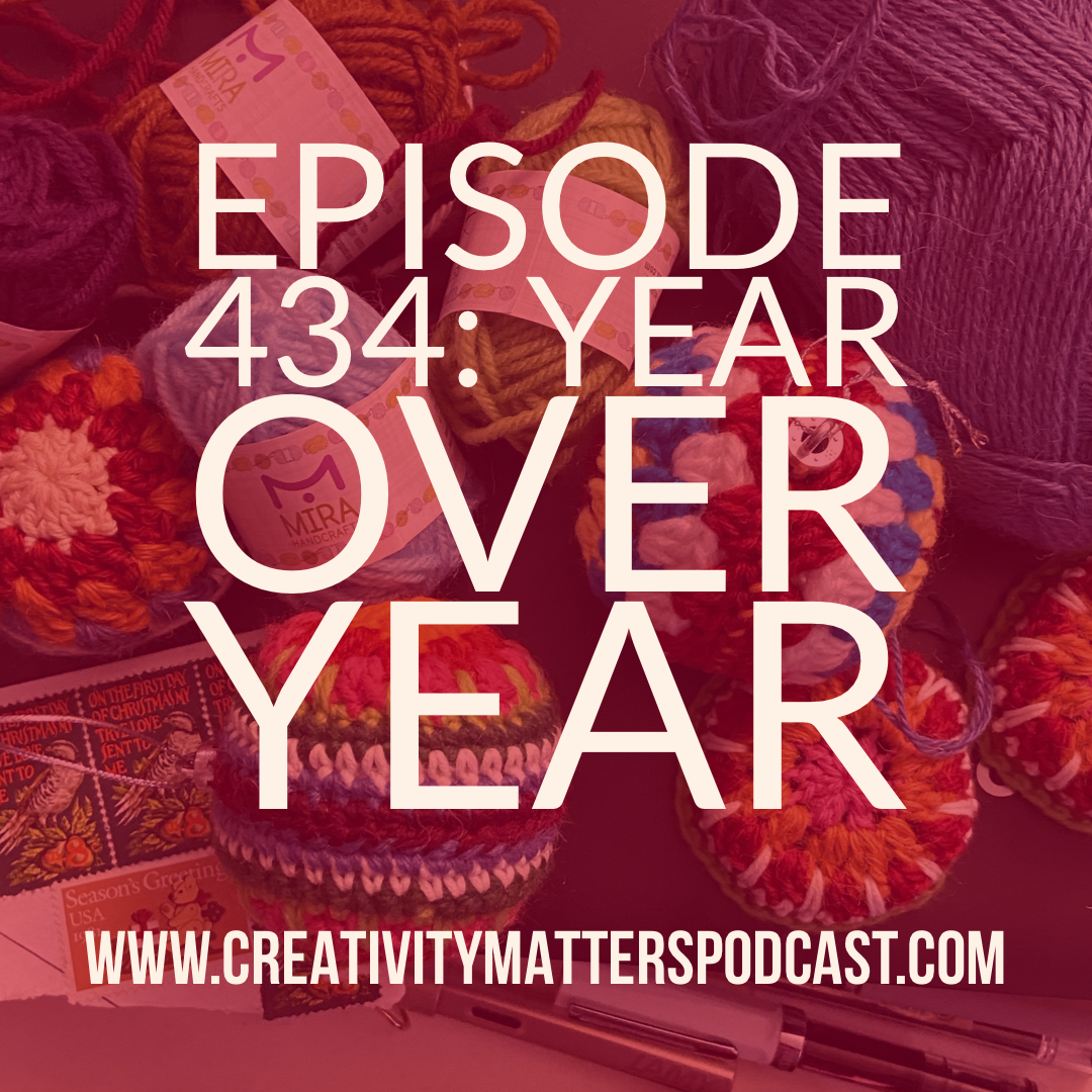 Episode 434 Year Over Year