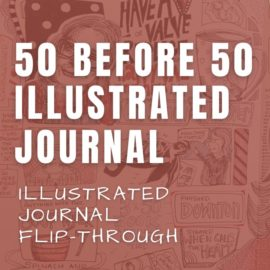 50 Before 50 Journal