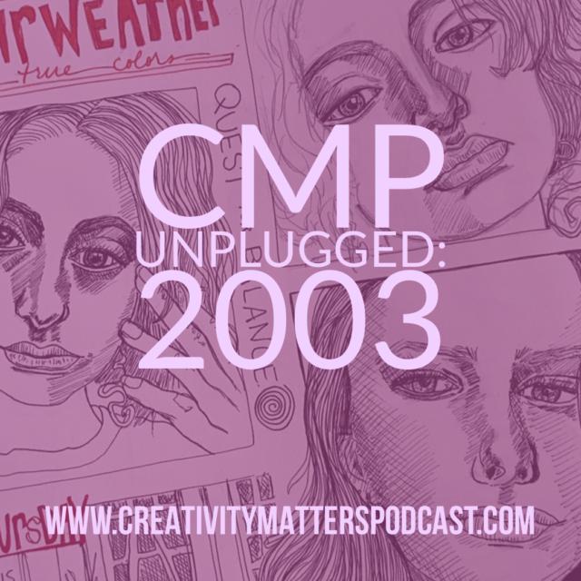CMP Unplugged 2003