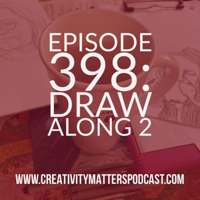 Draw Along 2 Episode 398