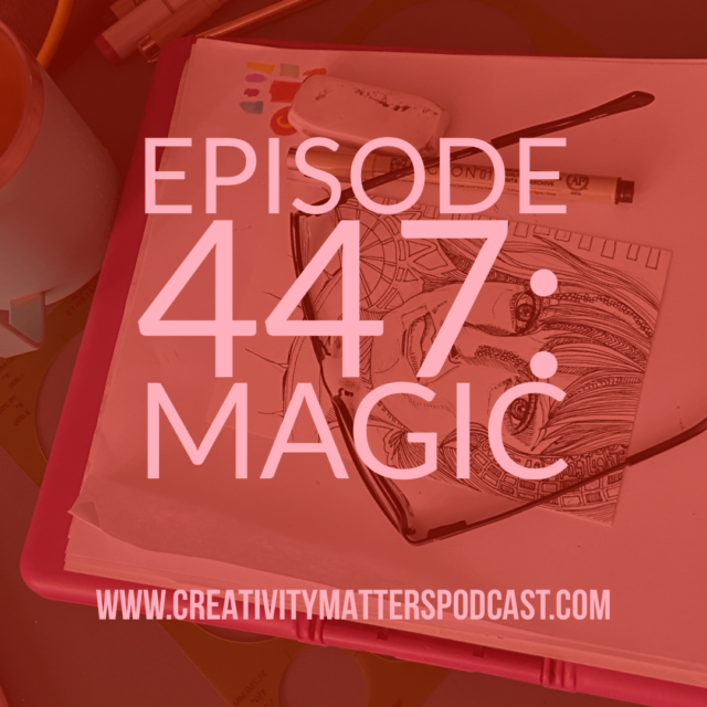 Episode 447 Magic 15 Years of CMP