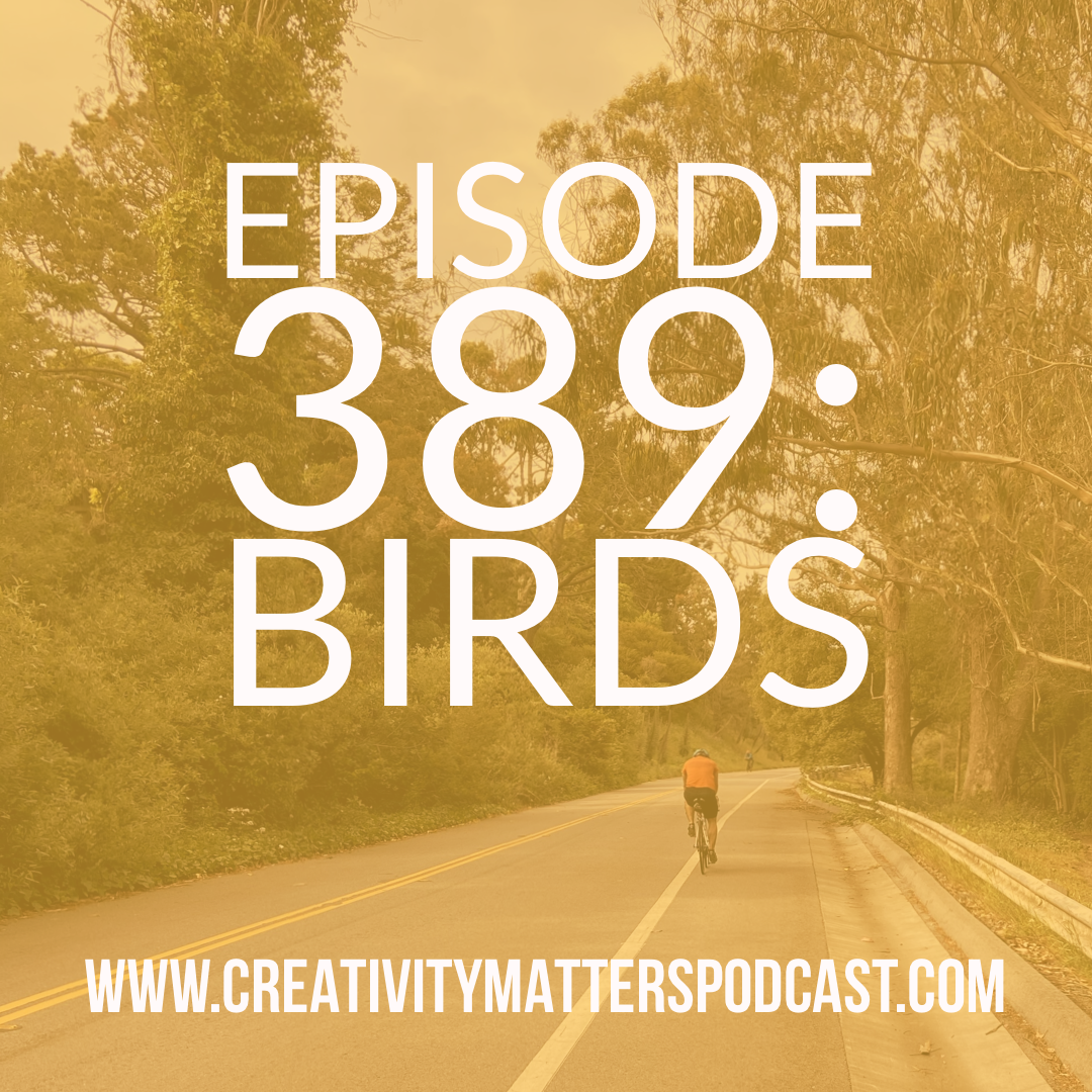 Episode 389: Birds
