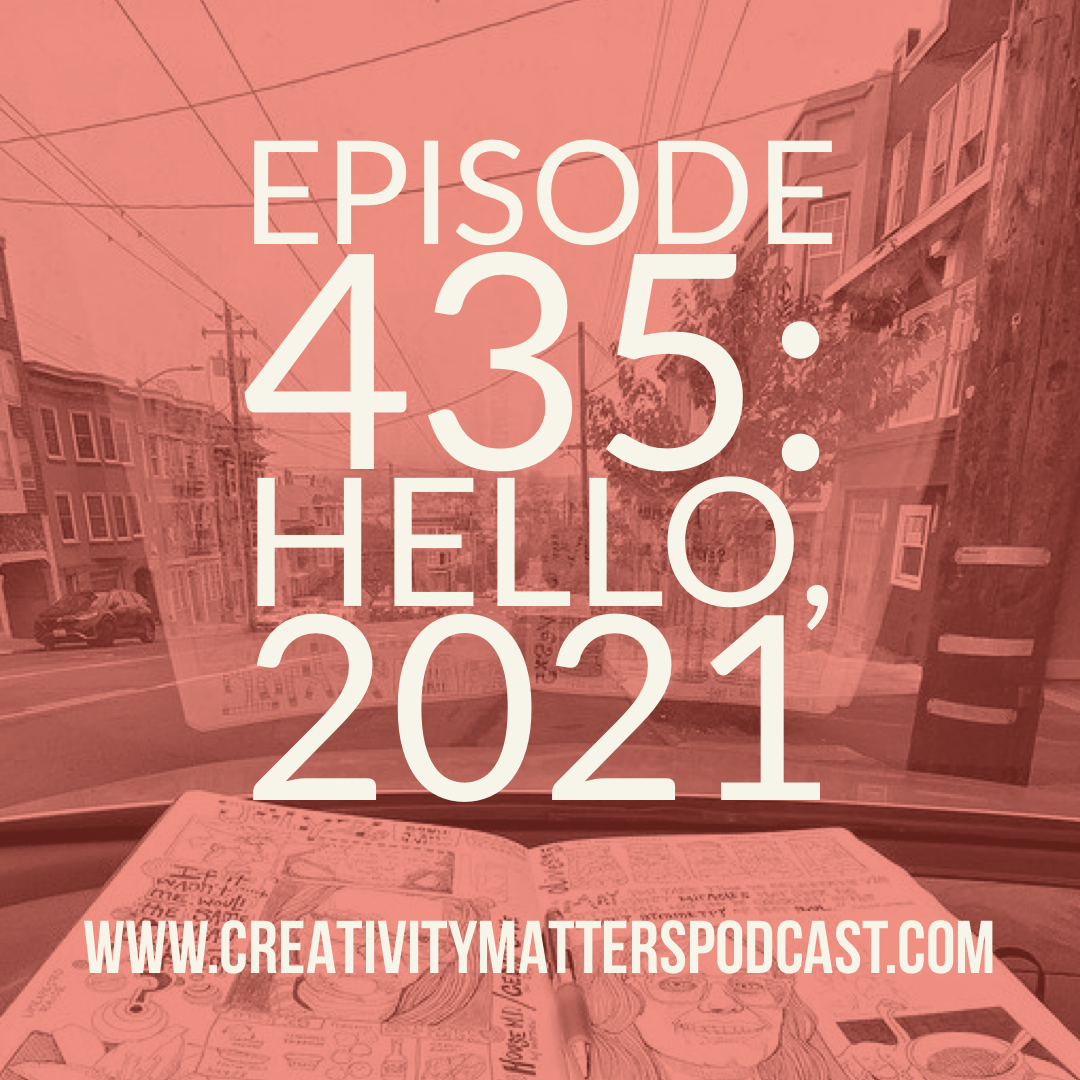 Episode 435 Hello 2021