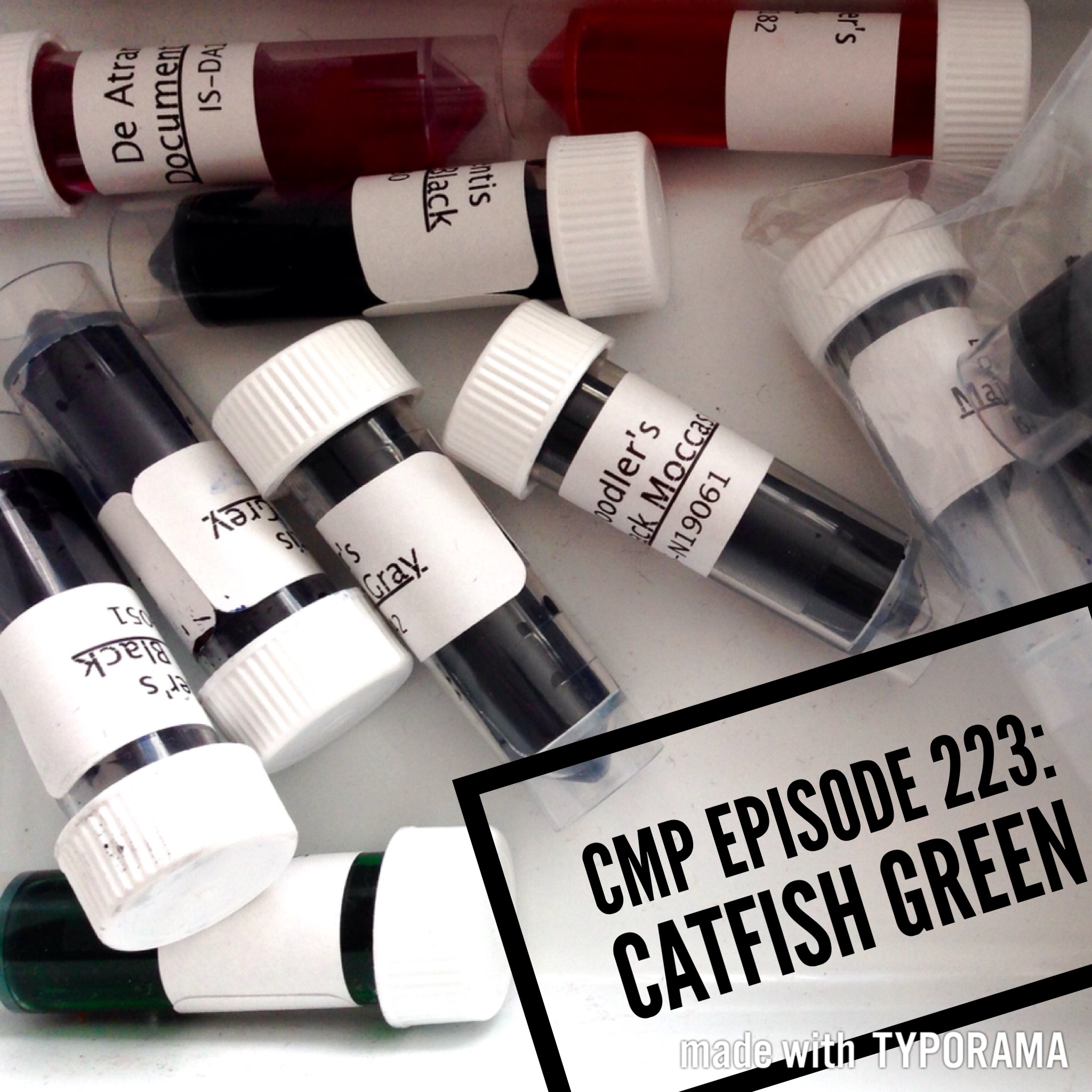Episode 223: Catfish Green