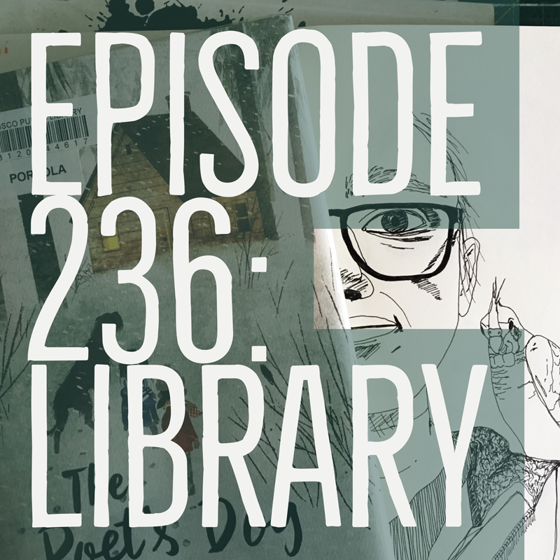 CMP Episode 236: Library