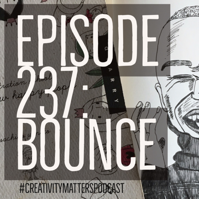 CMP Episode 237: Bounce