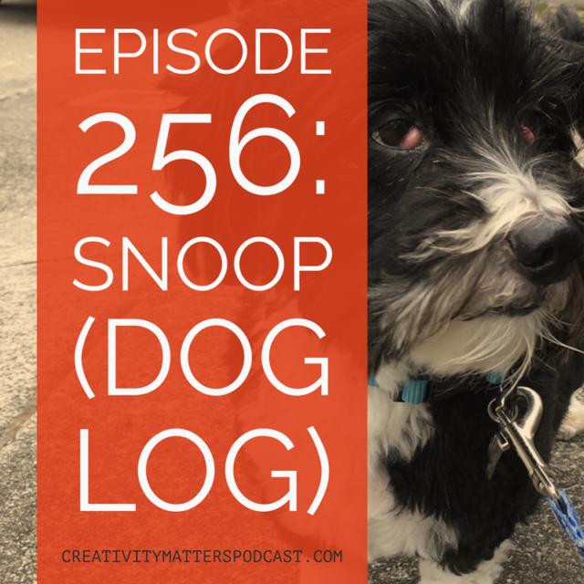 Episode 256: Snoop