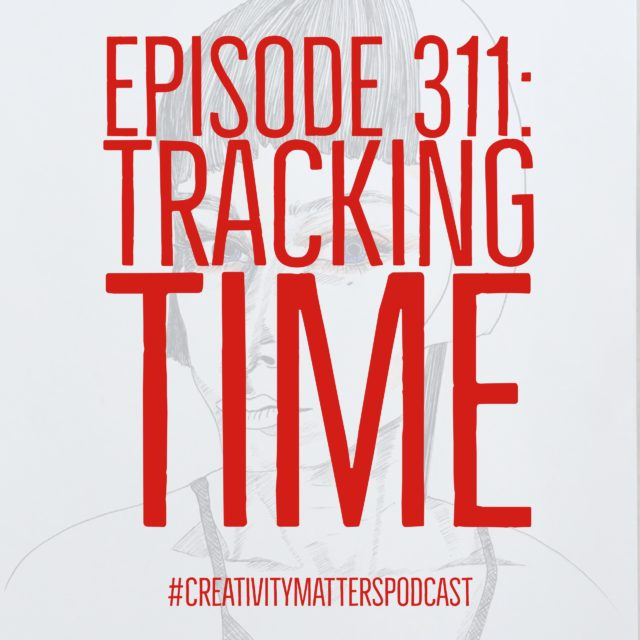 Episode 311: Tracking Time