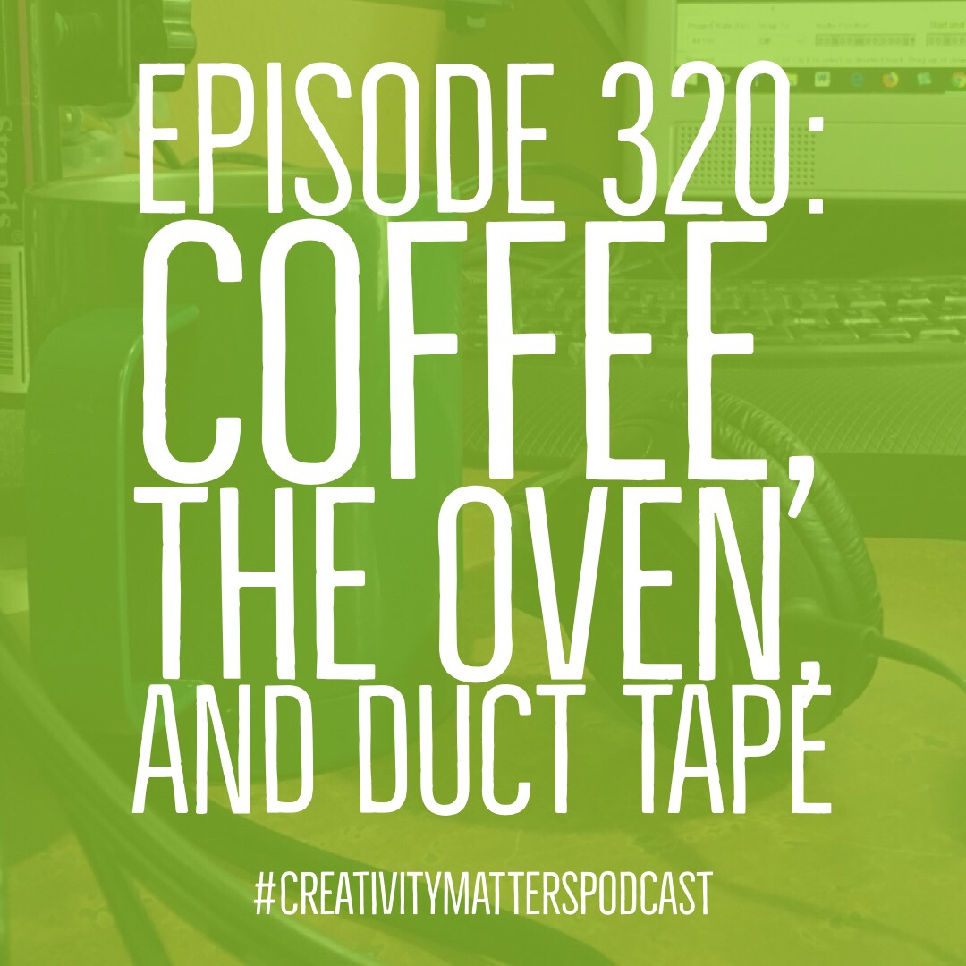 Episode 320: Duct Tape