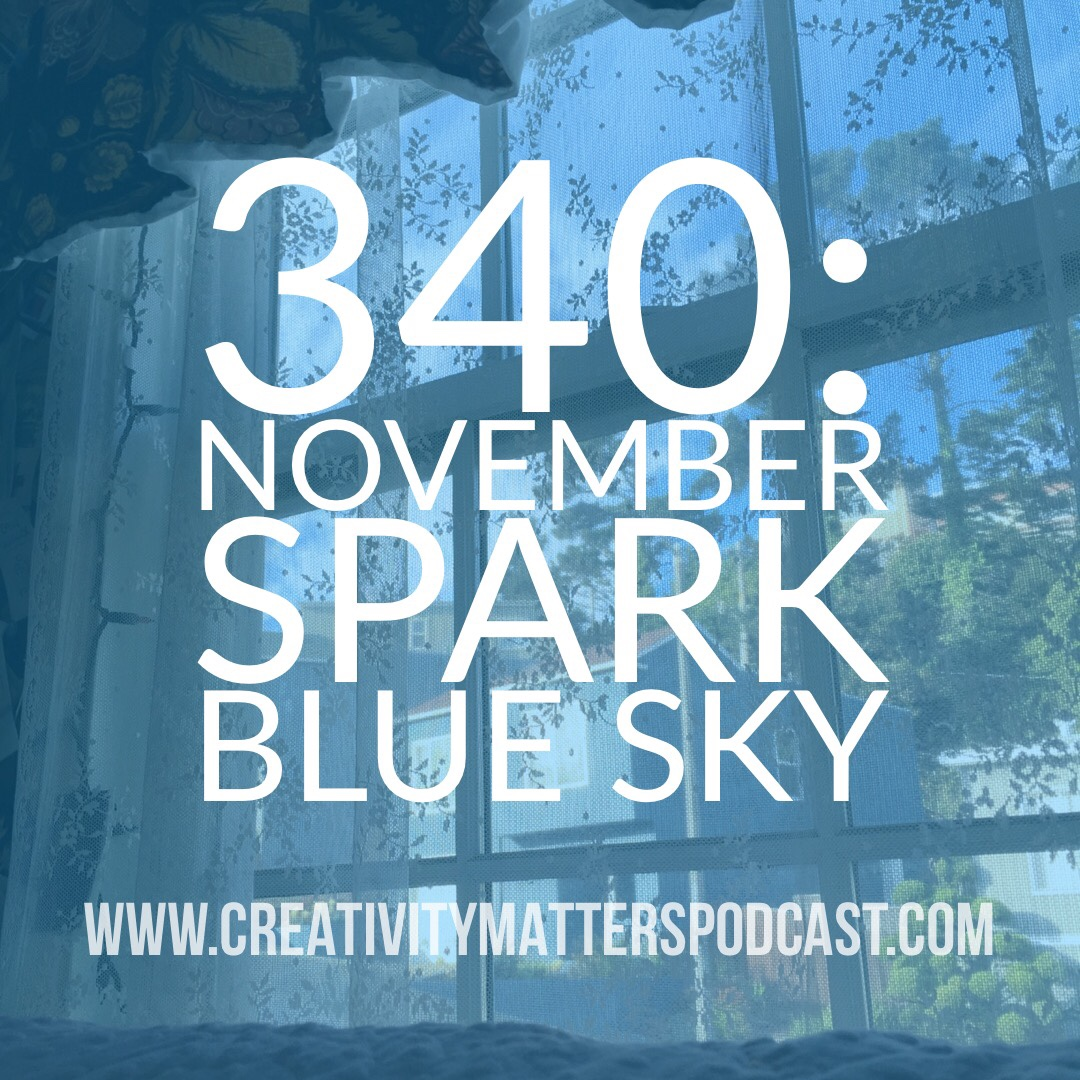 Episode 340: Blue Sky