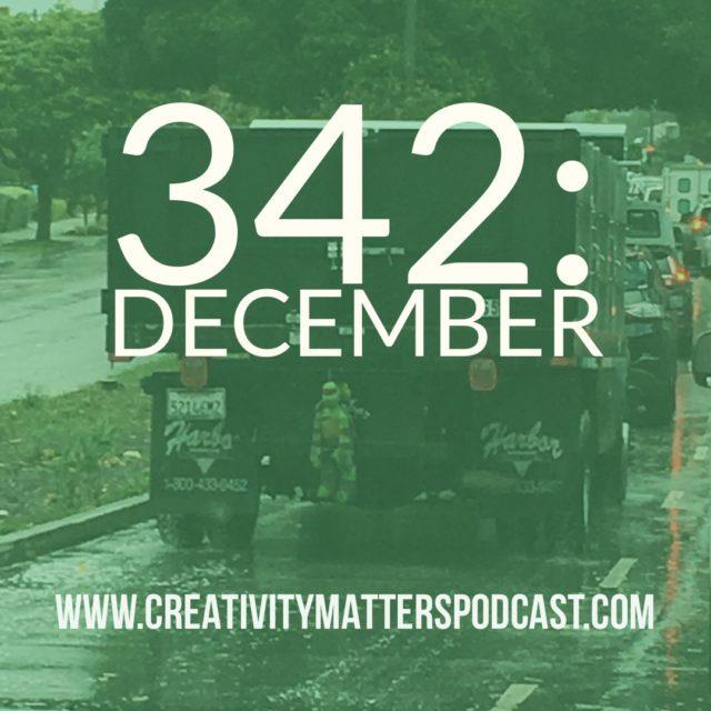Episode 342: December