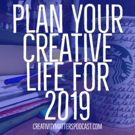 Plan your creative year