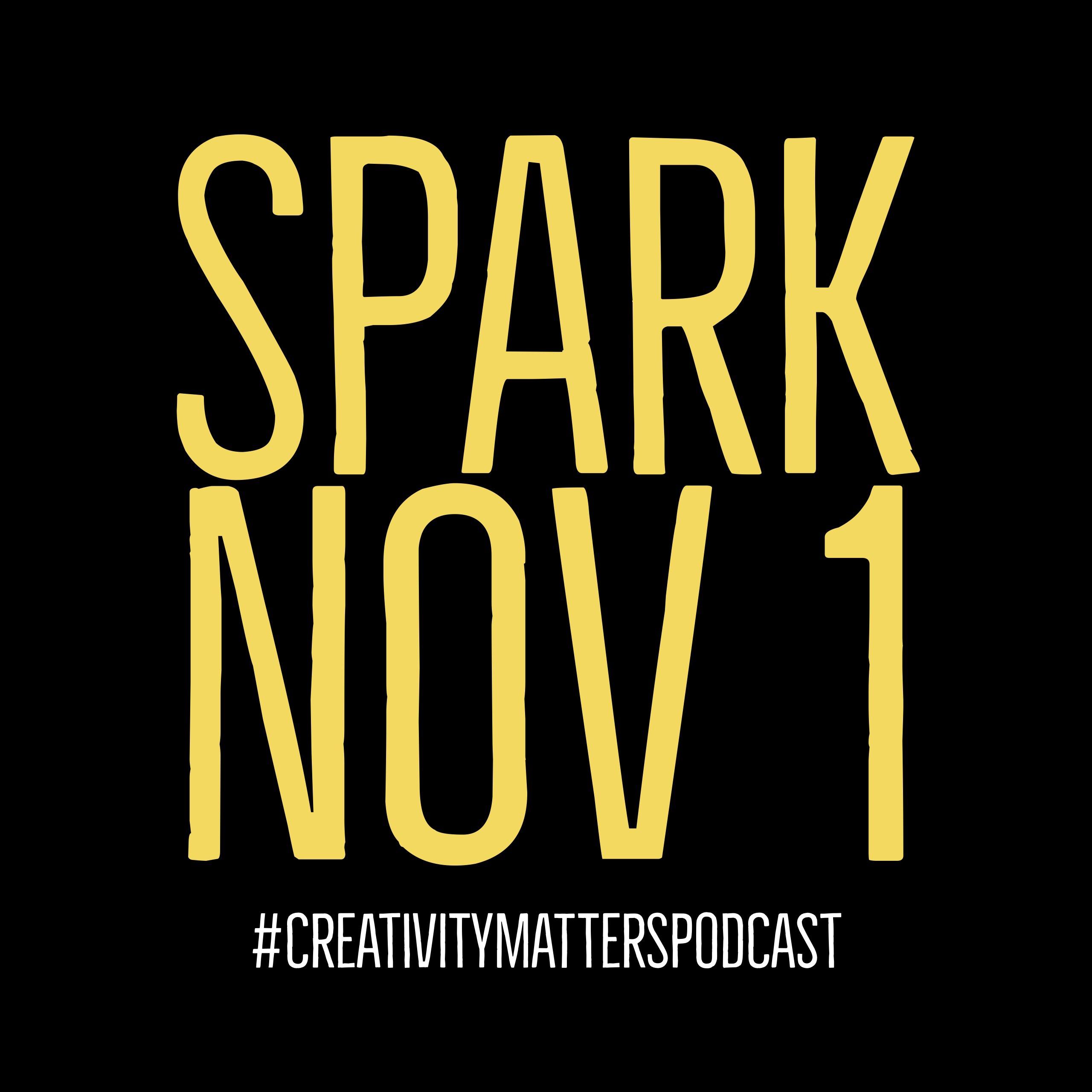 CMP Spark Nov 1