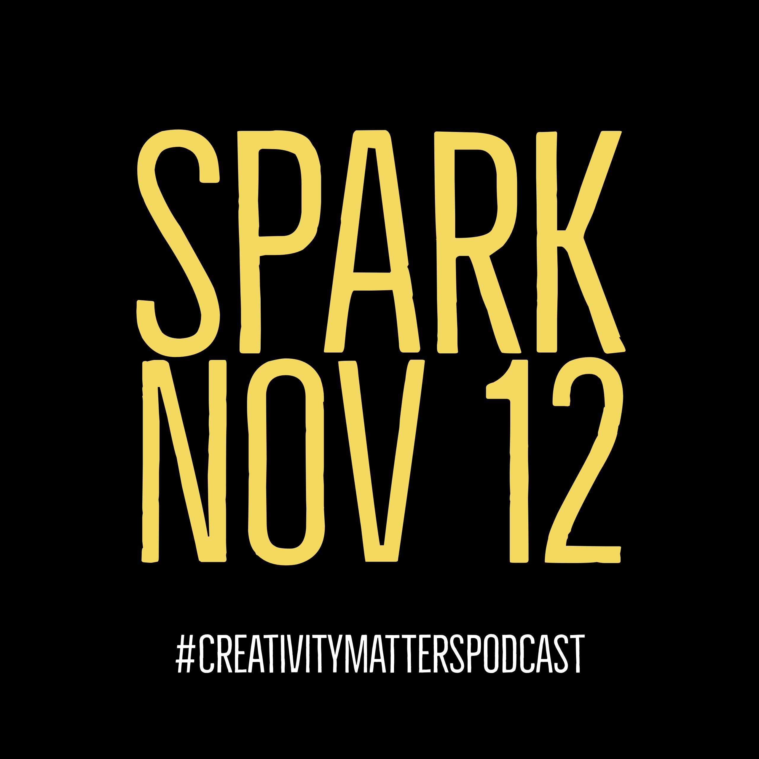 Spark Nov 12