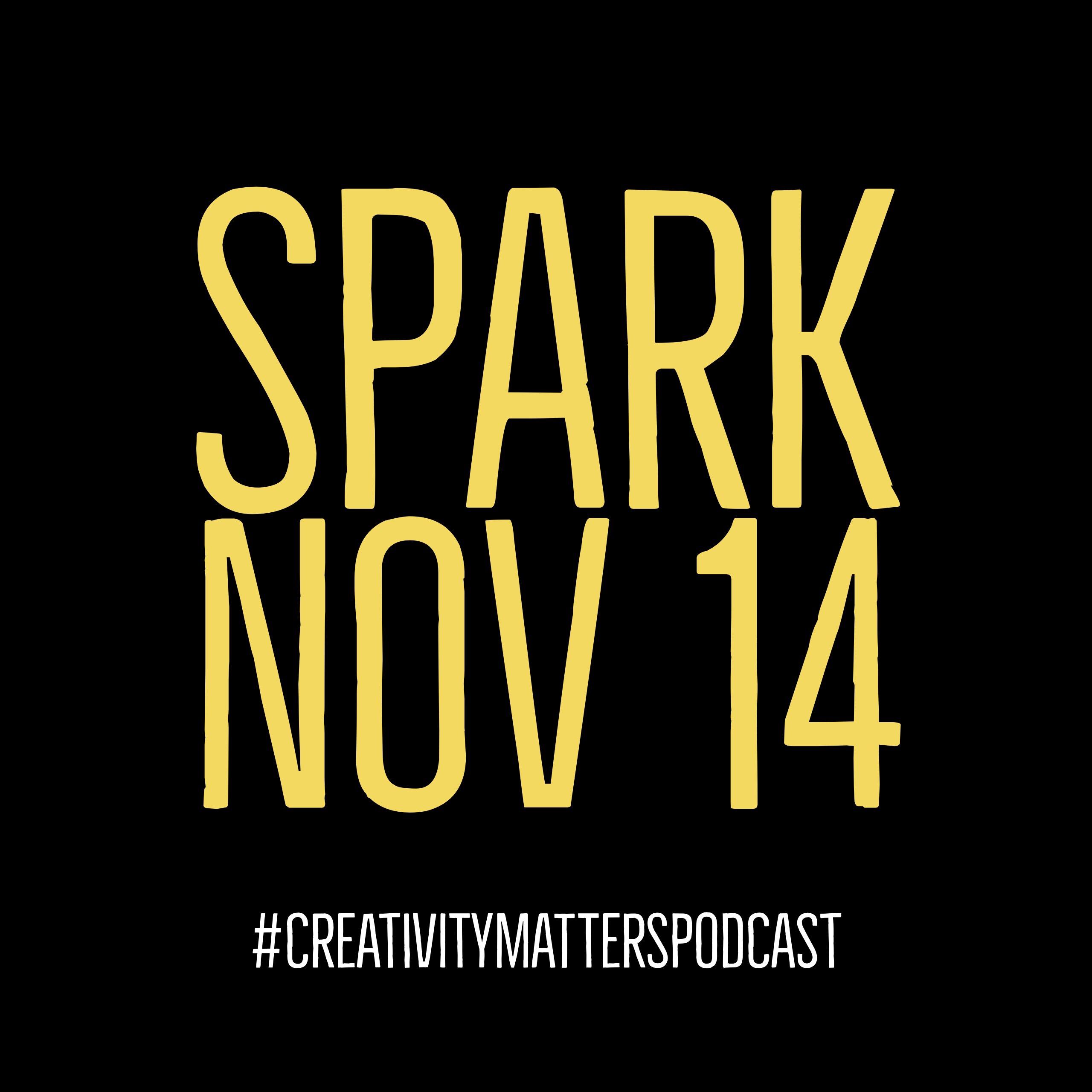 Spark Nov 14