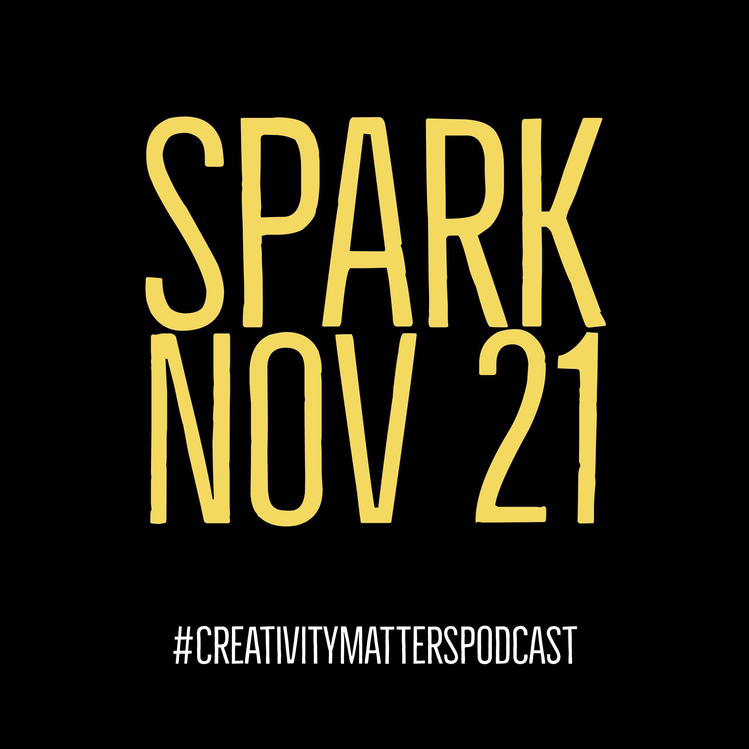 Spark Nov 21