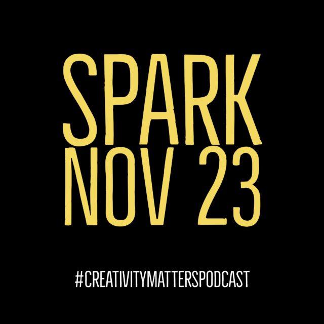 Spark Nov 23