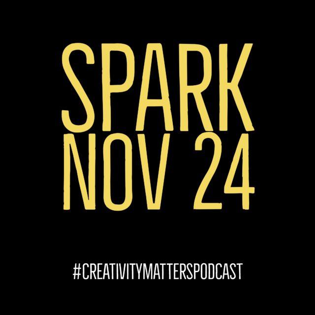 Spark Nov 24