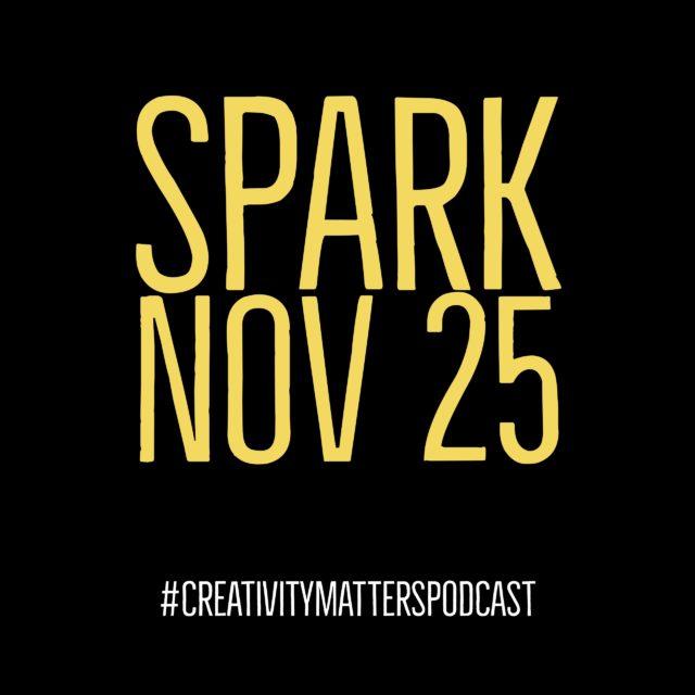 Spark Nov 25