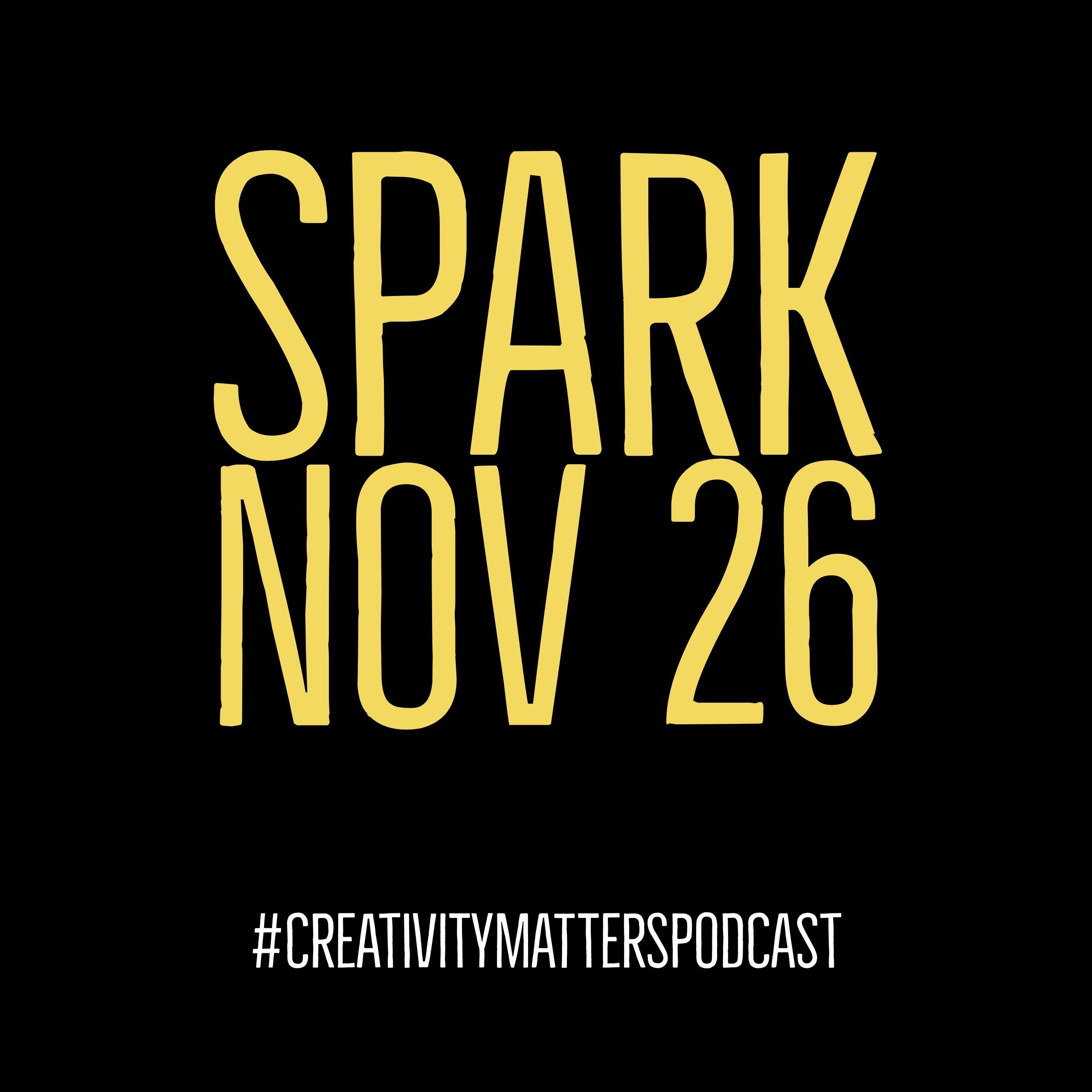 Spark Nov 26