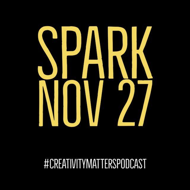 Spark Nov 27