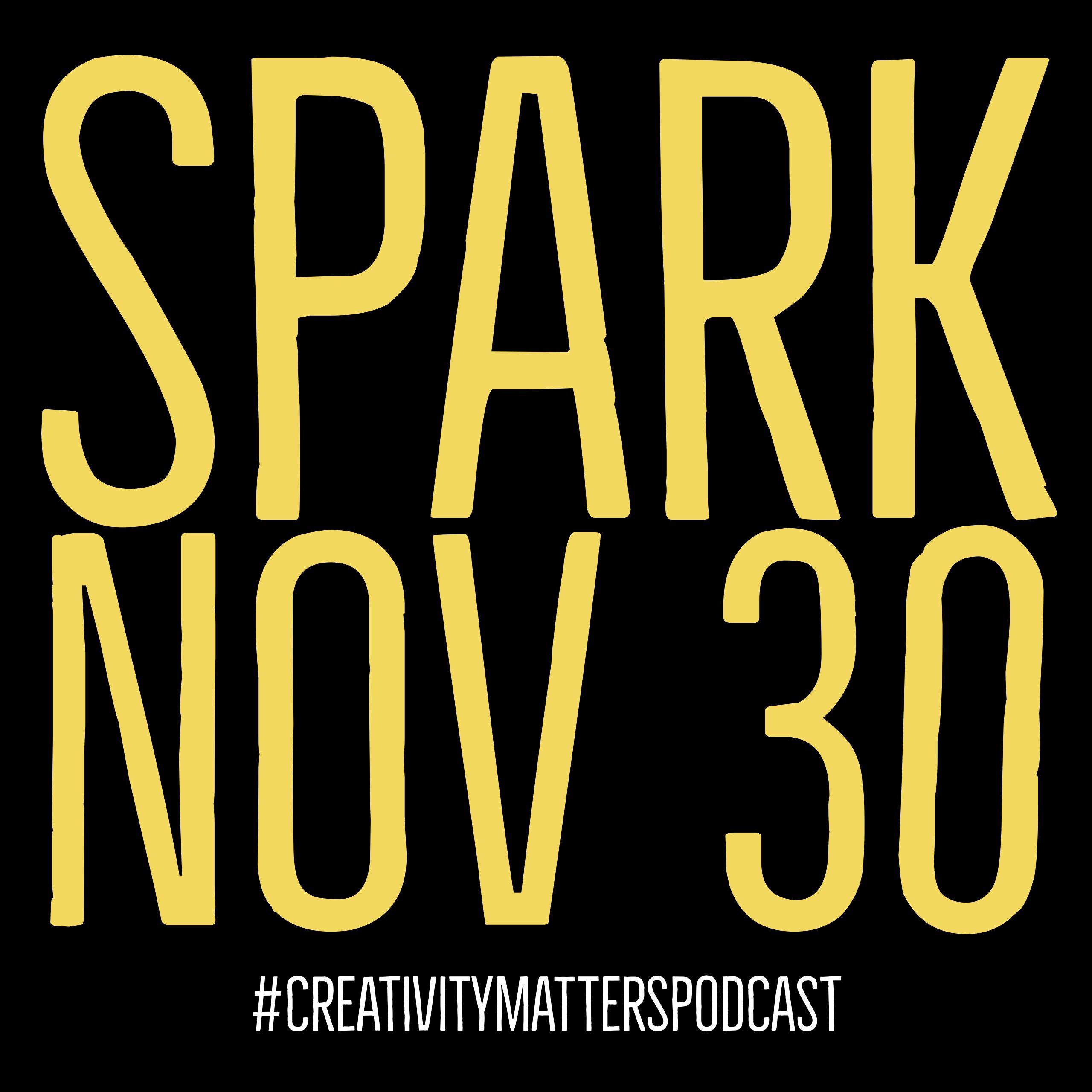 Spark Nov 30