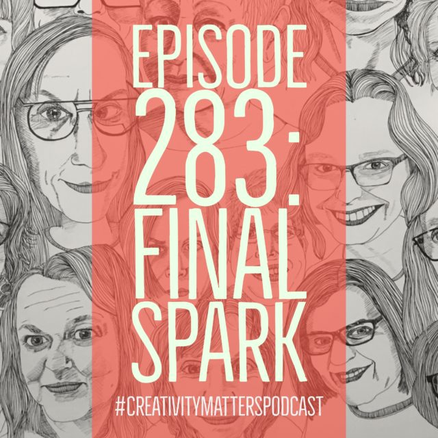 Episode 283: Final Spark