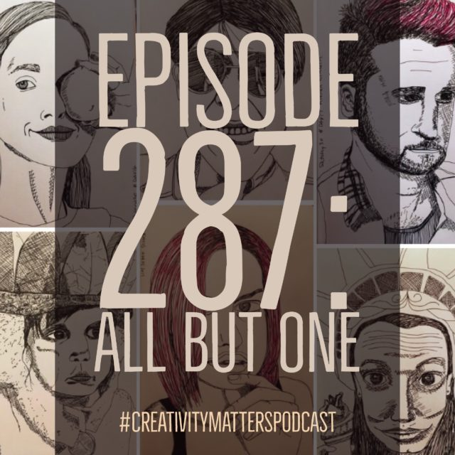 Episode 287: All But One