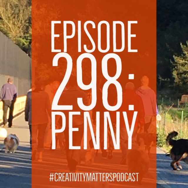 Episode 298: Penny