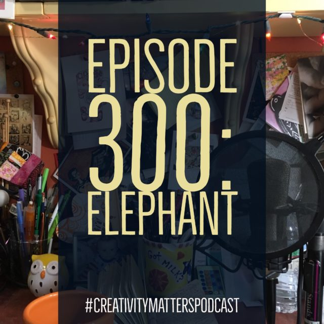 Episode 300: Elephant in the Room