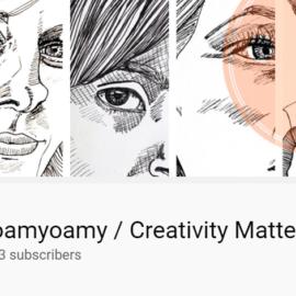 OamyOamy at YouTube